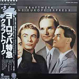 Kraftwerk - Trans-Europe Express download flac