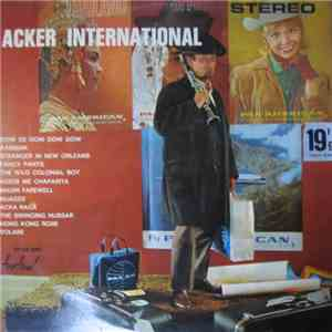 Mr Acker Bilk And His Paramount Jazz Band - Acker International download flac