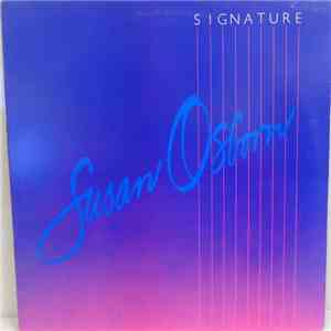 Susan Osborn - Signature download flac