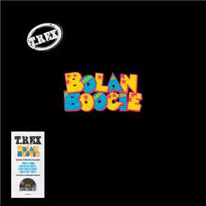 T. Rex - Bolan Boogie download flac