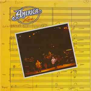 America  - Live download flac