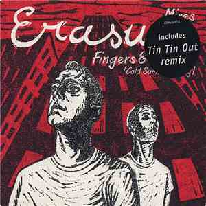 Erasure - Fingers & Thumbs (Cold Summer's Day) (Mixes) download flac