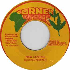 Michael Prophet - New Loving download flac
