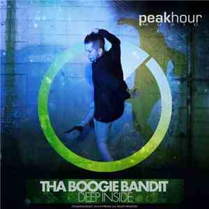 Tha Boogie Bandit - Deep Inside download flac