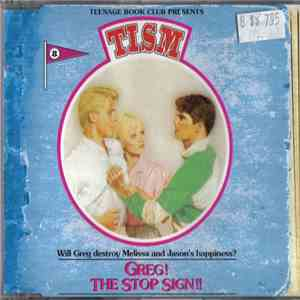 TISM - Greg! The Stop Sign!! download flac