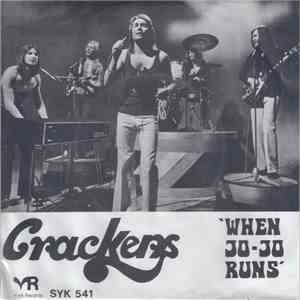 Crackers  - When Jo Jo Runs download flac