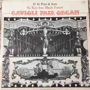 D.D Price & Sons - 89 Key-Less Black Forest Gavioli Fair Organ download flac