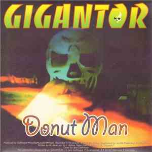 Gigantor / Skin Of Tears - Donut Man download flac