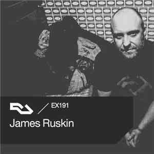 James Ruskin - RA.EX191 James Ruskin download flac