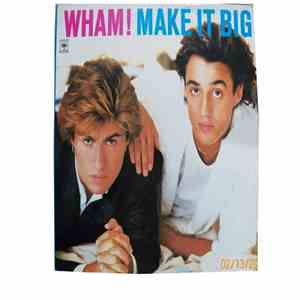 Wham! - Make It Big download flac