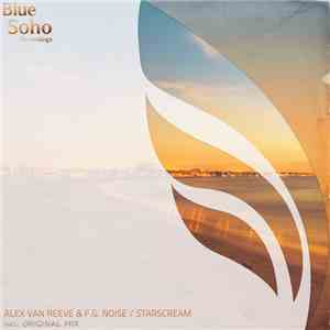 Alex van ReeVe & F.G. Noise - Starscream download flac