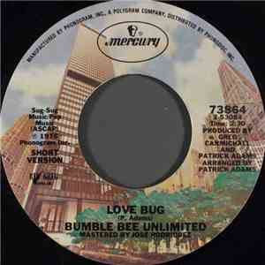 Bumble Bee Unlimited - Love Bug download flac