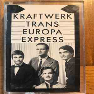 Kraftwerk - Trans Europa Express download flac