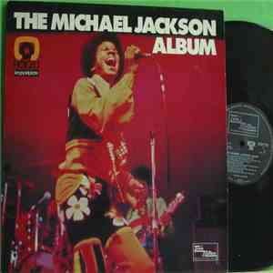 Michael Jackson - The Michael Jackson Album download flac