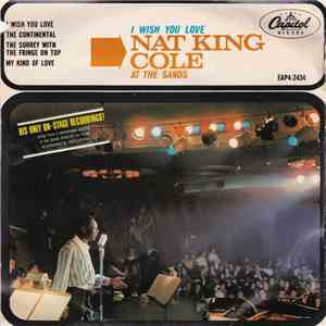 Nat King Cole - Nat King Cole At The Sands download flac