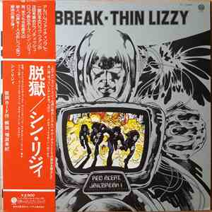 Thin Lizzy - Jailbreak download flac