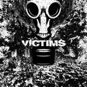 Victims - Lies Lies Lies download flac