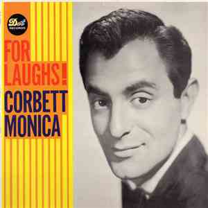 Corbett Monica - For Laughs! download flac
