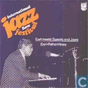 "Earl ""Fatha"" Hines - Earl Meets Sweets And Jaws download flac"