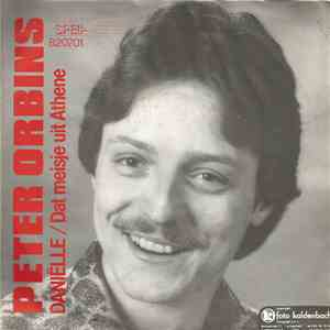 Peter Orbins - Daniëlle download flac