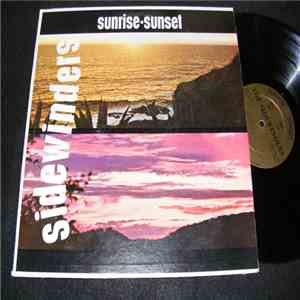 Sidewinders  - Sunrise-Sunset download flac
