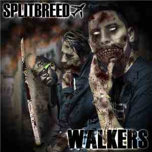 Splitbreed - Walkers download flac