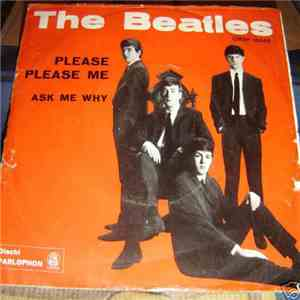 The Beatles - Please Please Me / Ask Me Why download flac