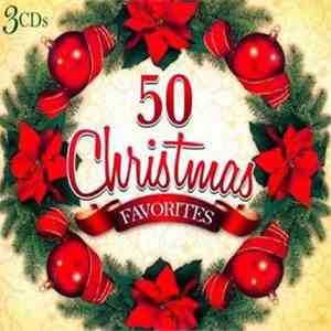 The London Starlight Orchestra & Singers - 50 Christmas Favorites download flac