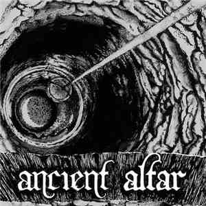 Ancient Altar - Ancient Altar download flac