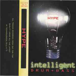 Hype - Intelligent Drum + Bass download flac