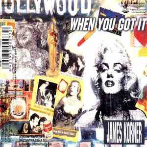 James Korner - When You Got It download flac