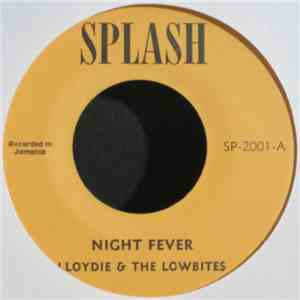 Lloydie & The Lowbites - Night Fever download flac