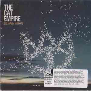 The Cat Empire - So Many Nights download flac
