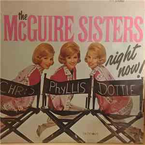 The McGuire Sisters - Right Now! download flac