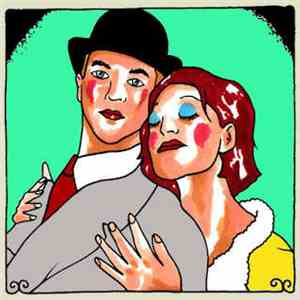 Dresden Dolls - Daytrotter Session download flac