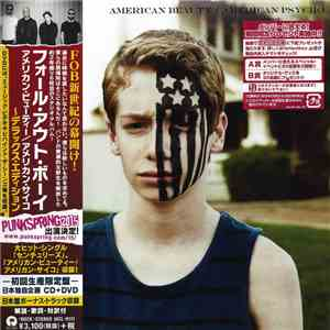 Fall Out Boy - American Beauty / American Psycho download flac