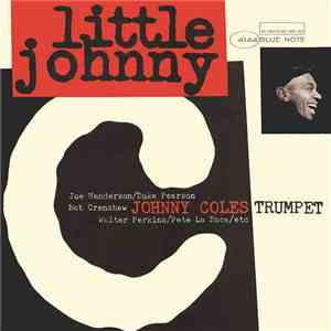 Johnny Coles - Little Johnny C download flac