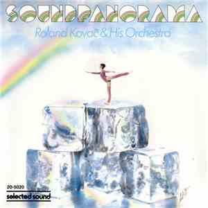 Roland Kovac & His Orchestra - Soundpanorama download flac