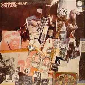 Canned Heat - Collage download flac