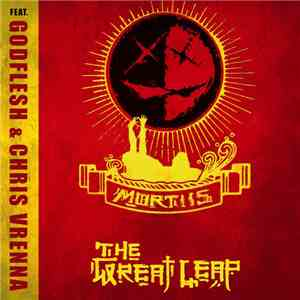 Mortiis Feat. Godflesh & Chris Vrenna - The Great Leap download flac