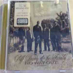 Puff Daddy & The Family - No Way Out download flac