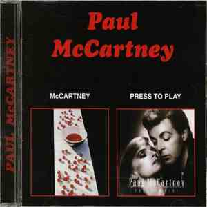 Paul McCartney - McCartney / Press To Play download flac