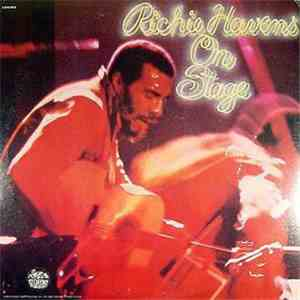 Richie Havens - On Stage download flac