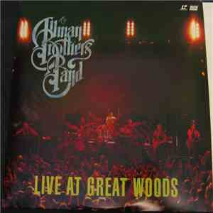 The Allman Brothers Band - Live At Great Woods download flac