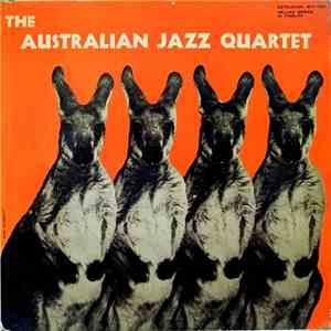 The Australian Jazz Quartet - The Australian Jazz Quartet download flac
