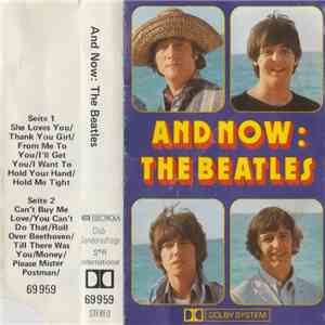 The Beatles - And Now: The Beatles download flac