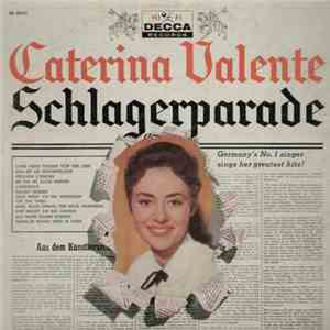 Caterina Valente - Schlagerparade download flac