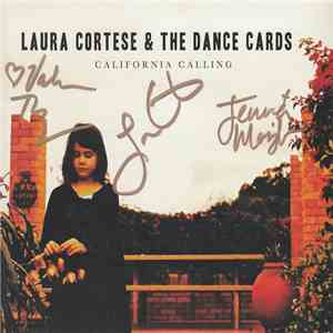 Laura Cortese & The Dance Cards - California Calling download flac