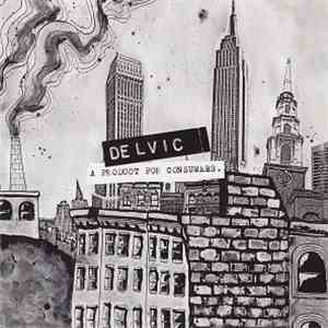Delvic - A Product For Consumers download flac