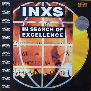 INXS - In Search Of Excellence download flac